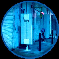 RFID Industrial Portal
