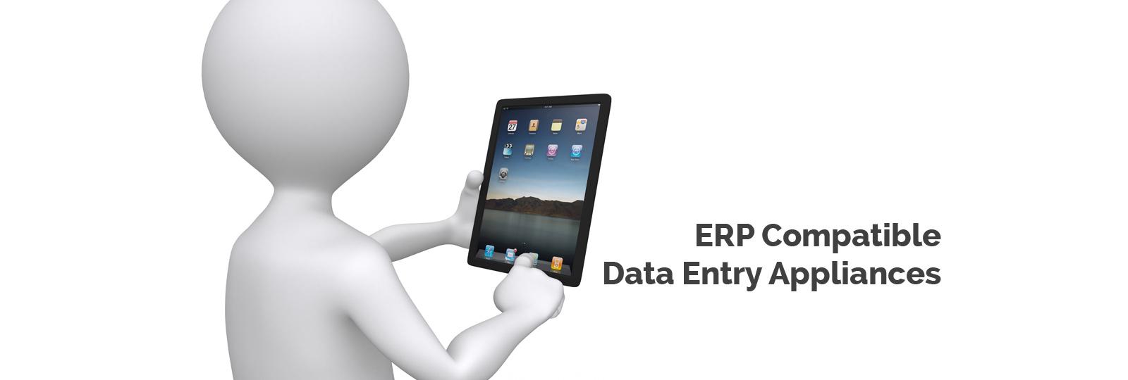 ERP Compatible IoT Appliances - Element ID
